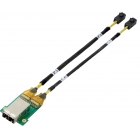 Internal Adapter Cables for SAS, MiniSAS use